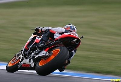 Moto GP - Malaisie: Pedrosa dans le bon tempo