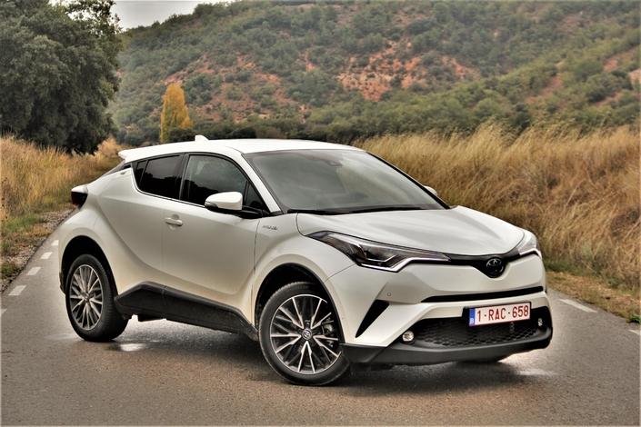 Les meilleurs SUV d'occasion par budget : de 6000€ à 30000€