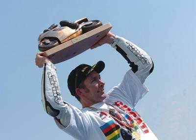 Superbike: Quatorzième titre pour Ducati