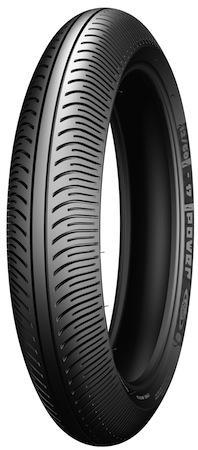 En 2012, Michelin développera 3 nouvelles gammes pour la piste