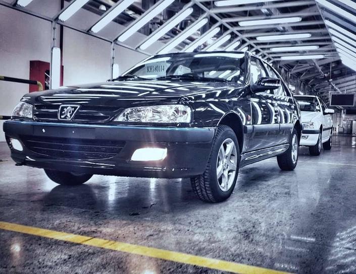 Peugeot relance la production de la 405 en Asie centrale
