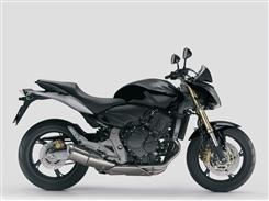 Nouveauté 2007 Honda : Nouvelle tête pour le petit frelon