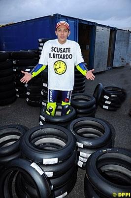 Moto GP - Malaisie: Bridgestone officiellement désigné manufacturier unique