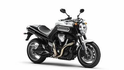 Nouveauté et remaniement de la gamme Yamaha 2007
