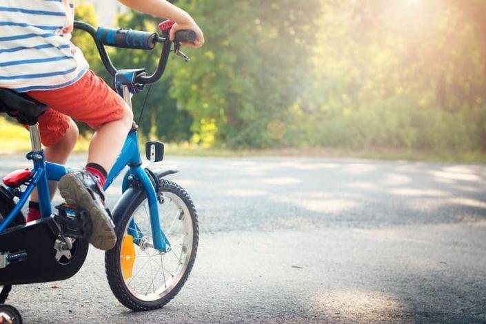 """Bientôt un """"permis vélo"""" pour les enfants !"""