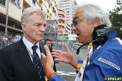 Formule 2: Mygale en partenaire technique et McLaren en bailleur de fonds ?