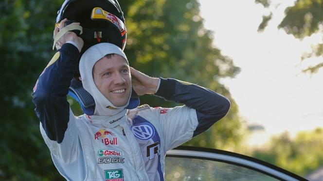 WRC Pologne : Sébastien Ogier éteint Andreas Mikkelsen