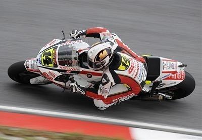 Moto GP - Malaisie: Randy, dans la moyenne