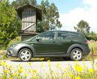 Essai - Seat Altea Freetrack : monospace compact muté en SUV