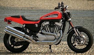XR 1200: Le sport selon Harley