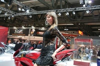 En direct du Salon de Milan: Tarifs et disponibilités chez Ducati