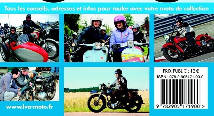 Guide du collectionneur moto 2018: disponible ce jeudi 25 janvier.