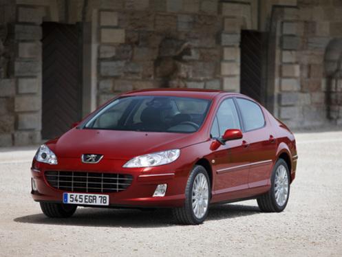 Essai - Peugeot 407 : restylage à minima
