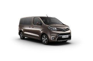 PSA et Toyota dévoilent un transporteur développé en commun
