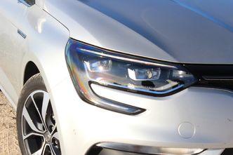 Renault Mégane 4 : en avant-première, les photos de l'essai