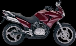 Nouveauté 2007 : Honda Varadéro 125