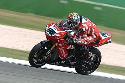 Superbike: Pitt, en route pour Honda