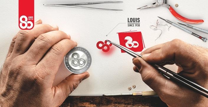 Louis-Moto fête ses 80 ans avec une gamme dédiée