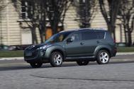 Essai - Peugeot 4007 2.2 HDi DCS 6: c'est dans la boîte, automatiquement…
