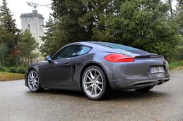 Essai vidéo - Porsche Cayman et Cayman S (type 981) : prédateurs à sang froid