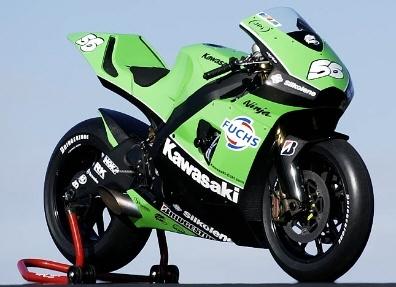 Moto GP: Aoyama a réglé son K