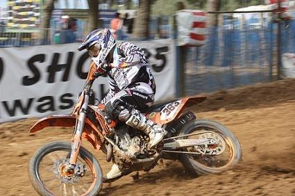 Motocross Elite Français : Valentin Teillet et Mathias Bellino vice-champions