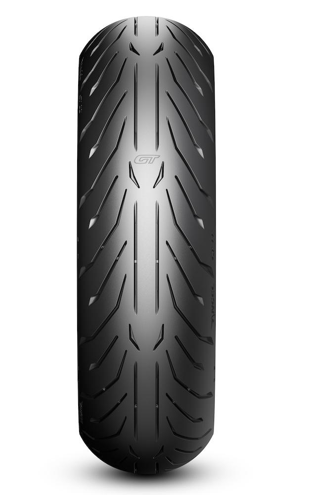 Pirelli Angel™ GT II: le nouveau pneu Sport Touring signé Pirelli