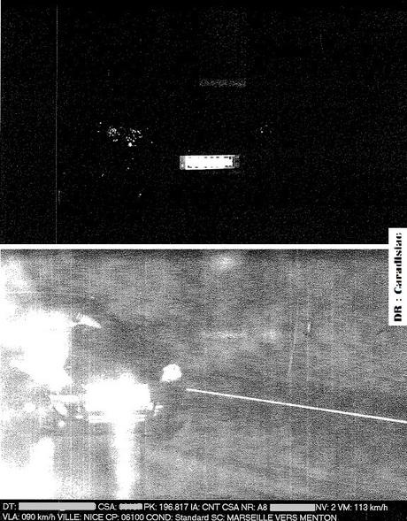 En direct de la loi - Radars automatiques : quand les clichés ne permettent pas de reconnaître son véhicule...