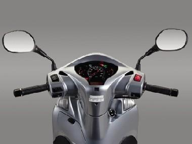 Nouveautés scooter chez Honda