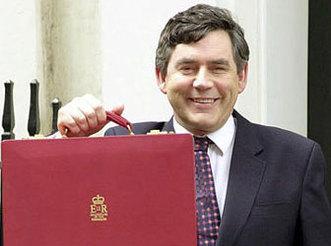 Grande Bretagne: Les idées appliquées de Gordon Brown