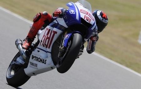 Moto GP – Billet d'humeur : Jorge Lorenzo sur les traces de Valentino Rossi !?