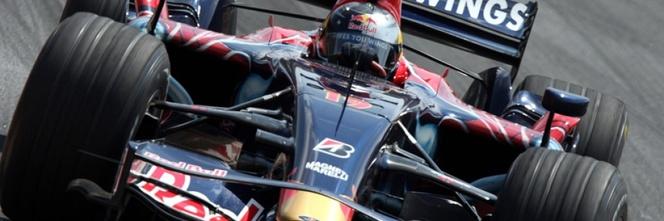 Sébastien Buemi perd les roues en Chine