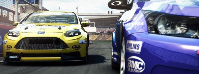 Grid : Autosport - Grid 3, le test sur PC