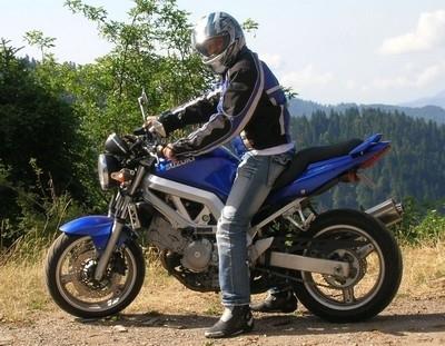 Suzuki SV 650: Qu'en pensent les utilisateurs?