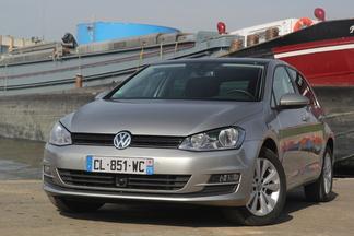 Comparatif vidéo - Volkswagen Golf vs Toyota Auris : une place sur le trône
