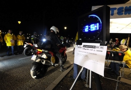 Moto Tour 2016: un rallye routier pour tous!