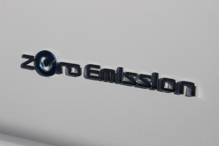 Essai vidéo – Nissan Leaf 2018: retour au sommet