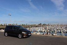 Essai - Volkswagen Touran TSi 150 : l'essence de la famille