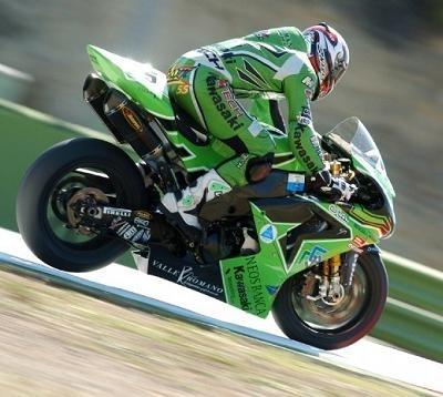 Superbike - Laconi: Interview vérité de Régis pour Caradisiac Moto !