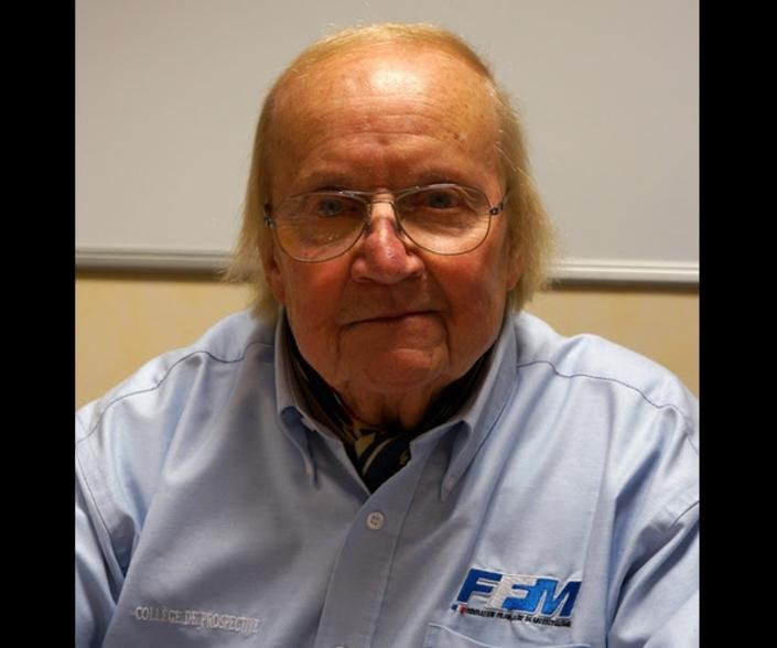 Décès de Robert Liquier, un grand dirigeant de la FFM