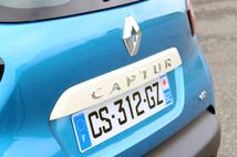 Essai video - Renault Captur : une belle prise