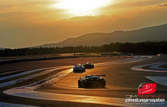 Blancpain Endurance Series au Paul Ricard : toutes les photos de Jean-Marie Farina