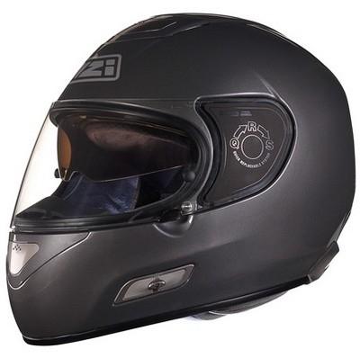 Nouveauté NZI présentée à Cologne, déjà disponible: le casque Sport Touring