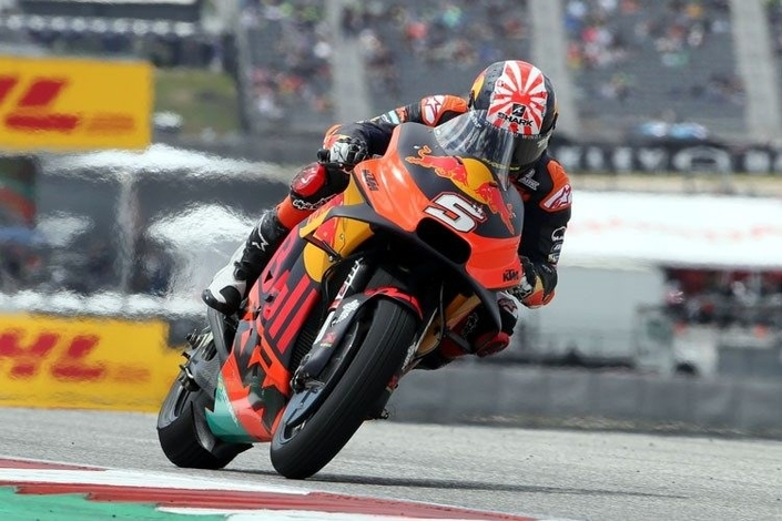 MotoGP - Austin: Zarco toujours en souffrance