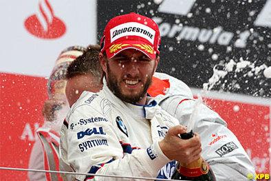 Formule 1 - BMW: Fidélisation des pilotes en vue pour 2009