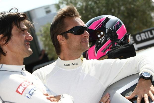 FIA GT & GT3, FFSA GT & GT3, Lamborghini Blancpain Super Trofeo, les résultats complets de la manche du HTTT Paul Ricard