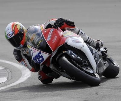 Supersport - Honda: L'équipier de West est désigné