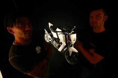 MV Agusta Bestiale : Le kit est en vente !! [+ vidéo]
