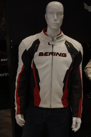 En direct du salon de Milan: Bering