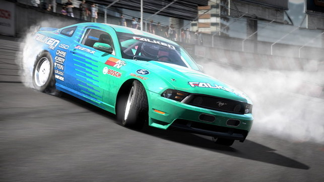 Need for Speed shift, le test